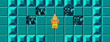 Triforce – 3Q's